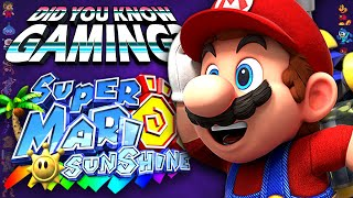 Super Mario Sunshine - Did You Know Gaming? Feat. Remix