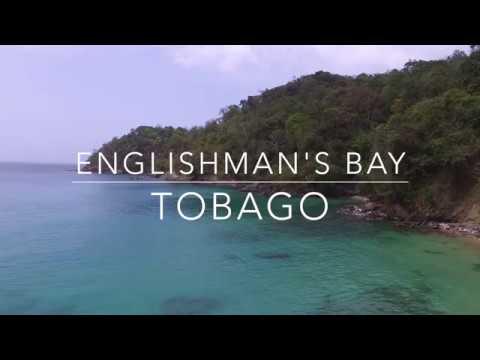 Our Tobago Vacation 2017