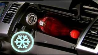 Citroёn C-Crosser (Mitsubishi Outlander XL ,Peugeot 4007) part 2.avi