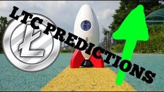 My Litecoin Predictions April 2017