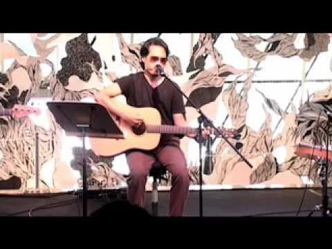 T:zi - Bunga Melor - Live@Kaki5FolkAkustika09