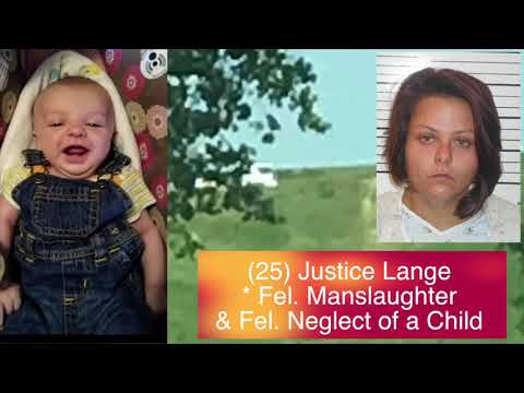 APPEARING IN COURT THIS MORNING: Criminal Charges Against Mom In Stutsman County Baby Death