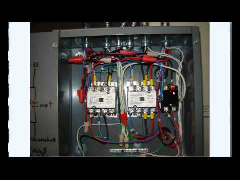 electrical wiring fire control box youtube ansul system diagram ansul micro switch wiring diagram