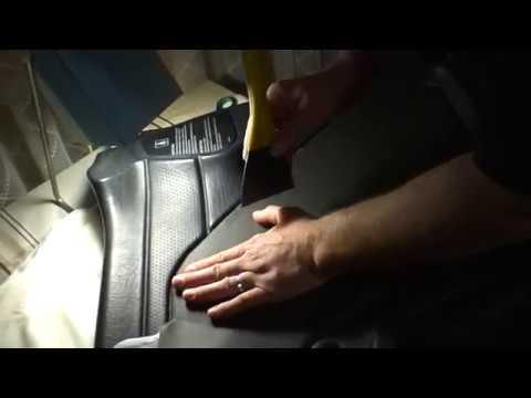 Ауди 80 Audi 80 Как я обновил двери