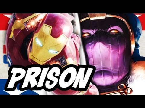 7 Things Marvel Can't Do in Captain America: Civil War - IGN - Page 2