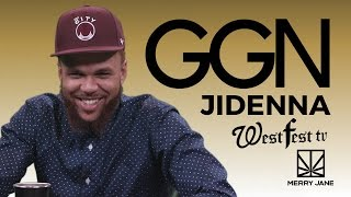 GGN News With Jidenna | PREVIEW