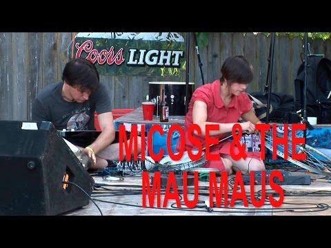 MICOSE AND THE MAU MAUS June 3, 2006 Woodland, CA (O.R.M.F. III)