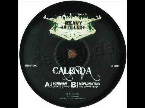 Calenda - Forever