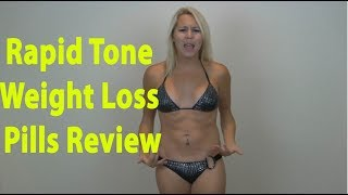 Rapid Tone™ Weight Loss pills Review: Must Read This ( BEFORE BUYING )