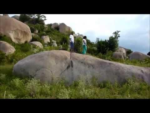 Chronixx & Kabaka Pyramid - Mi Alright [Rising Sun Riddim] HD Video