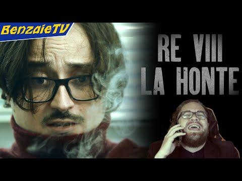 LA HONTE: RESIDENT EVIL VILLAGE - BENZAIE TV ft Mister MV & Ganesh2