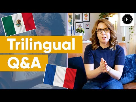 A Trilingual Q&A on Living Abroad, Post-COVID Advice, and More