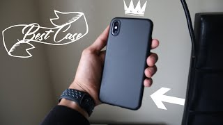 Hello guys! In todays video we unbox and review TORRAS Slim Fit iPhone XS Case/iPhone X Case. One of amazons best selling cases for such a great price!