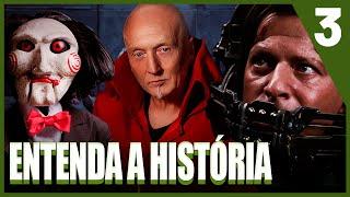 Saga Jogos Mortais | História dos filmes, cronologia e mais | PT. 3