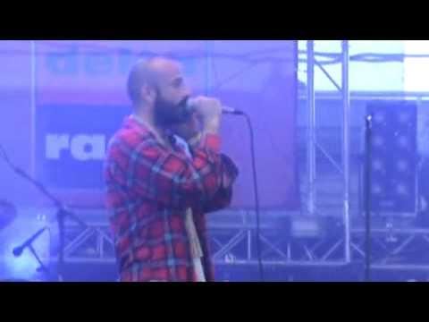 Selig - Ich fall in deine Arme (live auf der Kieler Woche 2010)