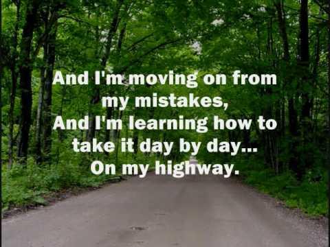 On My Highway Jason Aldean Lyrics