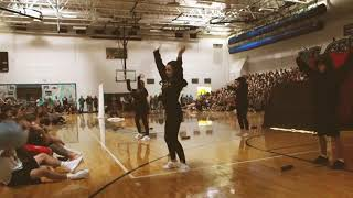 Grizzly Grammy's Reveal (ThunderRidge Field Day Reveal 17-18)