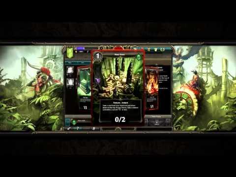 ККИ онлайн - коллекционные карточные онлайн игры