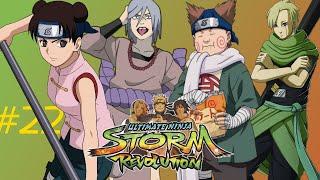 SAKON PUTTING IN WORK! | Naruto Storm Revolution Player Match #22 - vs InfernoSasuke-