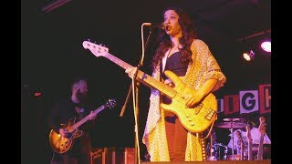Danielle Nicole Band 2018-12-09 Gainesville, Florida at The HIGH DIVE  - Full Show