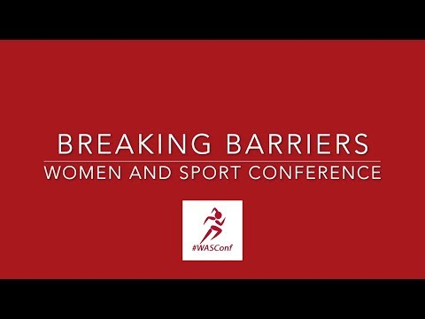 Beth Fisher Women And Sport Conference