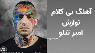 Amir Tataloo-Navazesh-instrumental(Alireza Forouzandeh)امیر تتلو-نوازش-بی کلام-علیرضا فروزنده