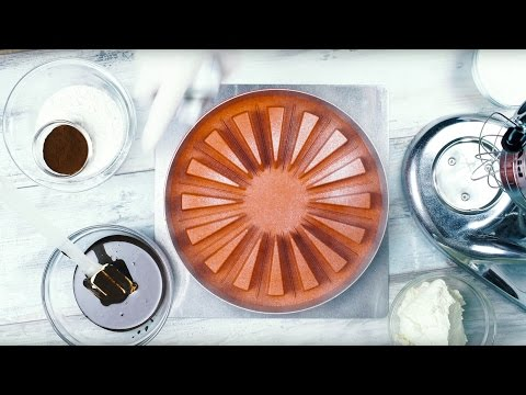 Zila Cake Moulds - Mould your mind
