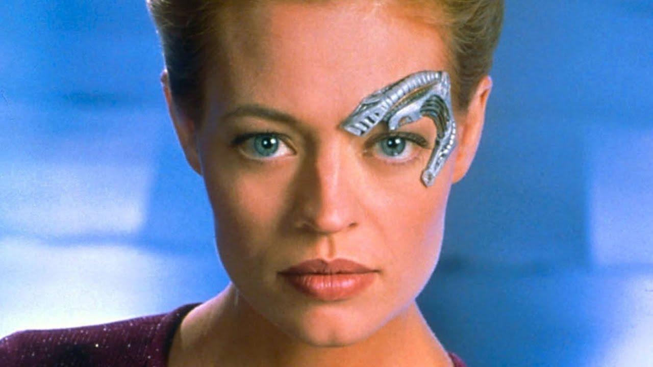 Download La Verdad Oculta De Star Trek: Voyager