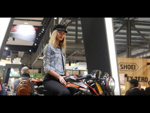 NEW MOTORBIKE RELEASES FOR 2020 | EICMA HIGHLIGHTS PART ONE | KEEP BRITAIN BIKING