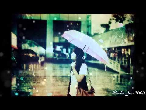 Em Luôn Ở Trong Tâm Trí Anh - The Men  - Aegisub Effect Kara Video Lyrics
