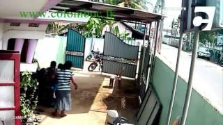 Tuk Tuk Accident