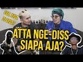 ATTA HALILINTAR YOUTUBER SOMBONG ??! PART 1