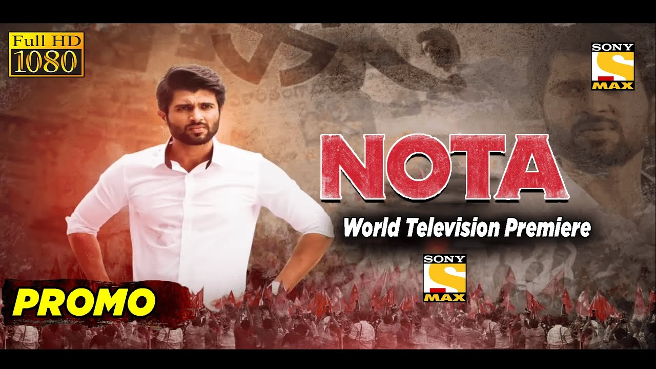 Download Nota 2021 Full Movie in Hindi Dubbed Release   Nota Movie  Promo   Nota Release in Hindi   Vijay
