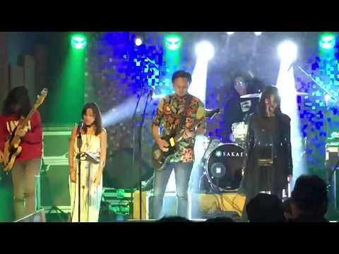 Barasuara - Guna Manusia (Live At Sallo Innyan 05/09/2018)