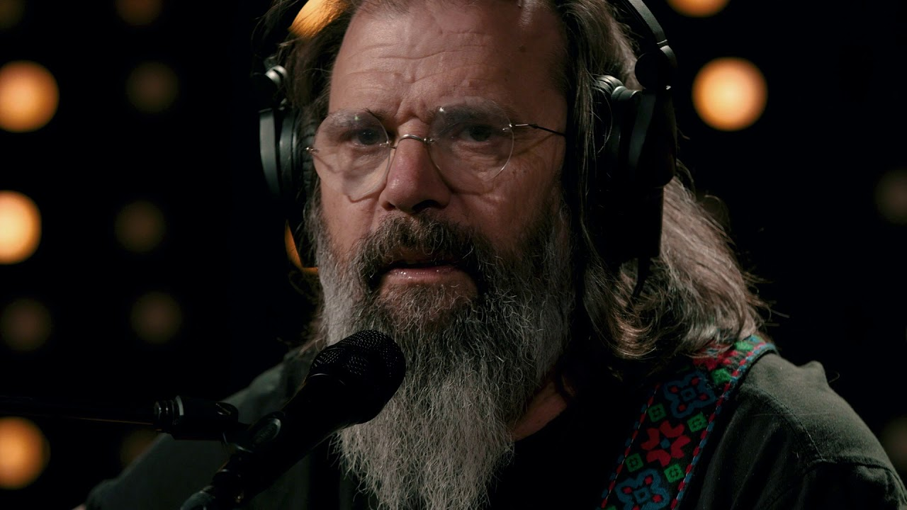 Steve Earle - The Last Gunfighter Ballad (Live on KEXP)