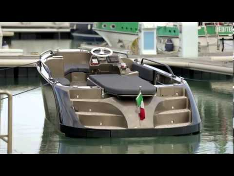 LMC650 Tender Revolution Eng