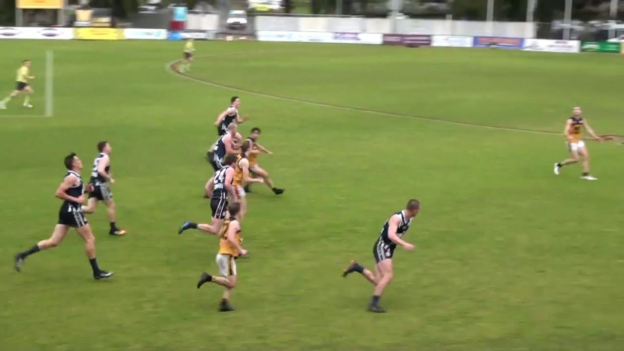 EF  Werribee Goal From Turnover