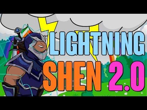 Lightning Shen 2.0