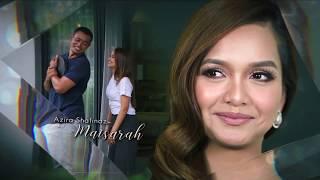 Zul Ariffin dan Azira Syafinaz | Pop! Rolling #seriburindu | POP TV