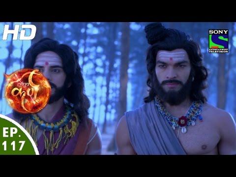 Suryaputra Karn - सूर्यपुत्र कर्ण - Episode 117 - 14th December, 2015