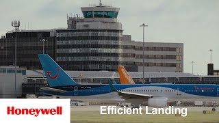 Augmented Approaches to Land – An Introduction | Products | Honeywell Aviation