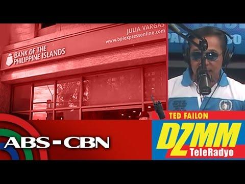 Duterte eyeing revolutionary gov't with Joma Sison: Trillanes (2)