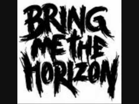 Bring Me The Horizon-Diamonds Arent forever(lyrics)