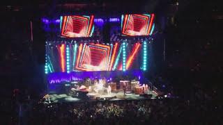 Tom Petty (Boston Garden, 7/20/2017): Runnin