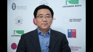 Yin Li y los principios filosóficos detrás de un planeta más verde