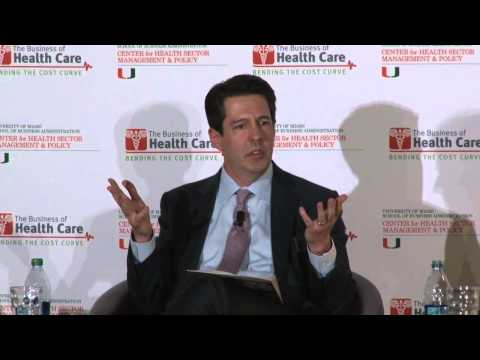 The Impact of Change on Health Care Providers   The Business of Health Care: Bending the Cost Curve