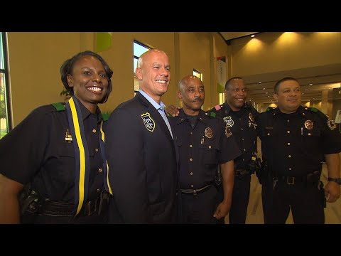 How City Leaders, Police, And Members Of A Dallas Community Are Working Together To Create Trust …