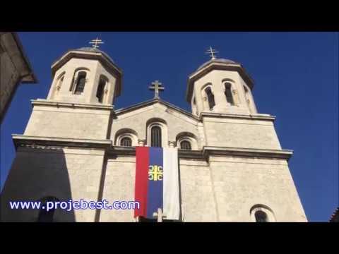Kotor Old Town, Montenegro (Crna Gora)