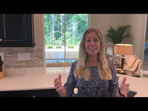 Homes for Sale in Creekside at Twin Creeks, St. Augustine, FL | Homes by Sam and Tanya