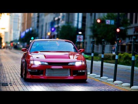 Drift Streets Japan: Nissan Sliva |